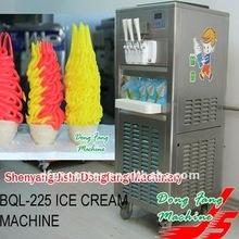 Ultimo soft delizioso gelato bql creammachine/ghiaccio rendendo macchina 86-15242421223