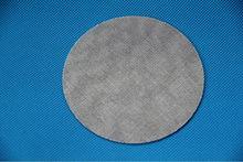 De múltiples capas de sinterizado ánodo de malla de titanio