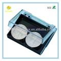 41 * 57 * 18 mm transparente caixa de embalagem de plástico