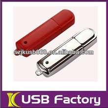 Real capacity high quality free sample 32 gb usb flash drive
