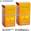 Veterinária droga, Vitamina injeção ampolas
