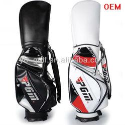 PGM Men's Light Golf Cart Bag