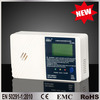 China high-quality Carbon Monoxide Detector with LCD displayer, EN50291 and UL certification