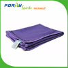 Microfiber towel for face/bath/car wash and cleaning with custmer's logo