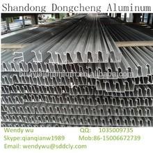 6063 T5 aluminium led profile,aluminium led profile for solar system