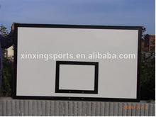 EDPM waterproof Outdoor fiberglass basketball backboard xx-bb02