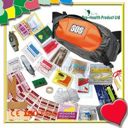 SOS Outdoor Disaster Emergency Survival Kit