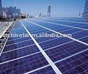 solar pv module 235w of A grade high efficiency solar cell
