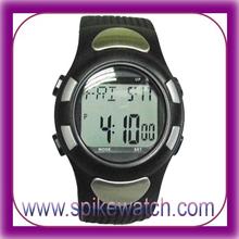 Colorful Smart Watch Heart Rate Monitor Set Digital Wrist Watch Pedometer Watch