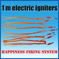 Equipement allumeur feu d'artifice 1000pieces/lot + allumette électrique + équipement feu d'artifice, fournisseurs Chinois