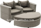 Bed chair,outdoor furniture LS6108