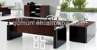 Hot sale and high quality executive desk and office table