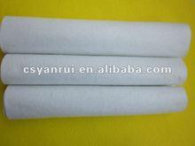 Perfurado agulha de bambu felts / tecido de bambu