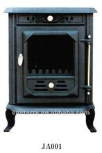 cast iron stove, cast iron fireplace,wood burning stove