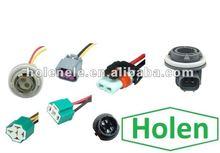 Auto Bulb Socket