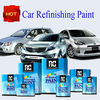 CAR REFINISH PAINT