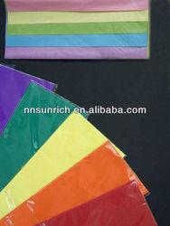 Tissue paper reams