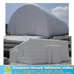 High quality inflatable tent,inflatable bubble tent,inflatable cube tent for sale