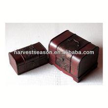 hot sell mini mini wooden treasure