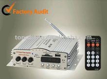 car amplifier(MA-200)car amplifier