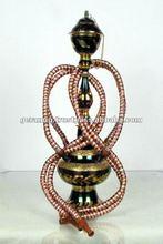 Brass Metal Hookah