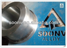 Hot 2013 A182 F53 F54 F55 F51 F44 valve seat ring pre-machined acceptable shanghai manufacturer