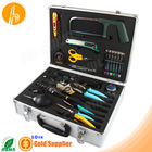 HOT!! Tool Kit with cable tester tweezer small raw HM-TKFB02