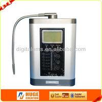 Wholesale dealer ceramic filter alkaline water ionizer