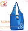 Printed eco friendly Folded Shopping Bag
