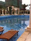 swimming pool glass mosaic, swimming pool tile