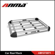 2013 new Universal chrome alumiunum Car roof rack / suv roof rack