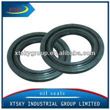 Rear axle oil seal