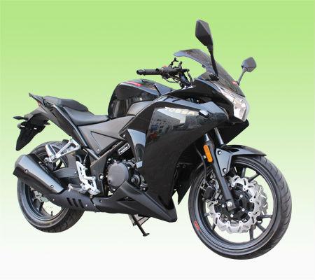 racing motorcycle 50-12