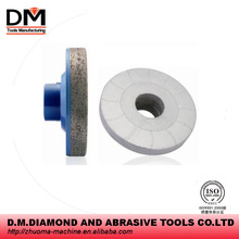 Diamond Satellite Wheel For Rought Grinding