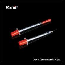Disposable 0.5ml/1ml Insulin Syringe
