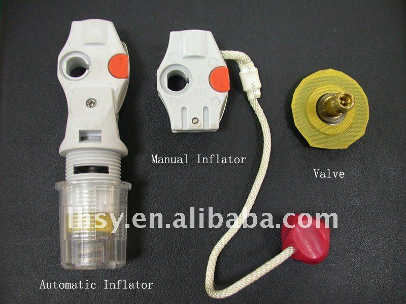 Manual Inflator - use for Life Jacket/Vest