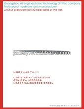 JK-T4-11,Polishing tweezer,CE Certification