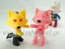 custom action figures sale,plastic diy toy action figure,custom anime action figure