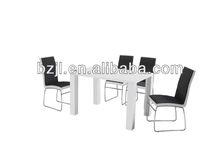 luxury MDF dining room table