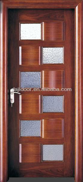 El ltimo dise o de madera y puertas interiores dj s5962 for Lo ultimo en puertas de interior