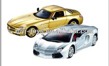 Popular 1:36 pull back die cast alloy car