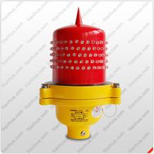 Obstrução da aviação luz / LED piscando luz de advertência / obstáculo fornecedor luz