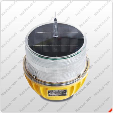 Solar Aviation Warning Light/Solar Powered Obstruction Light/LED Solar Aircraft Light manufactuer