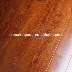 Hot sale U-groove laminate flooring