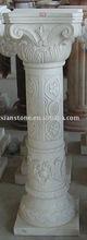 white roman pillars for sale