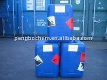 Glacial acetic acid for tech grade