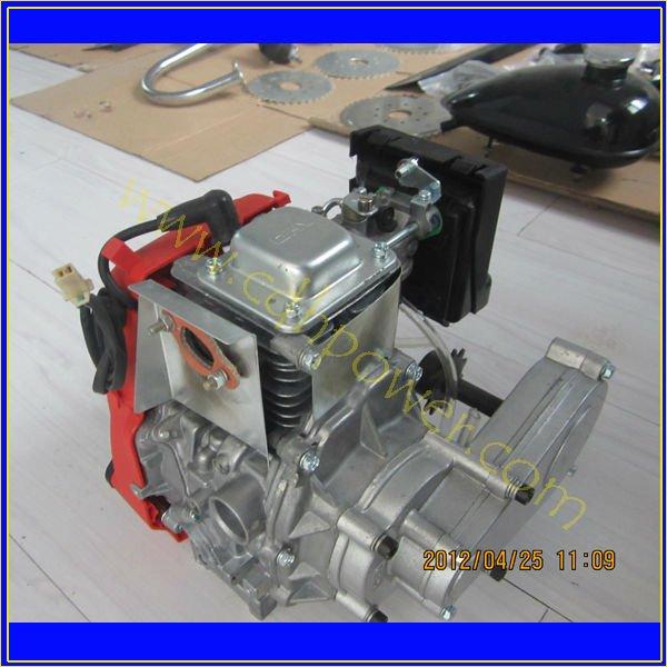 Bicycle Engine Kits Bike Motor Kits 4 Stroke 49cc