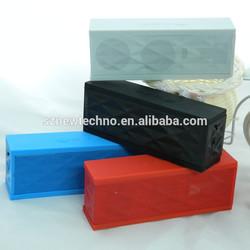 Bluetooth speaker subwoofer for home hotel office mini portable bluetooth speaker for mobile phones