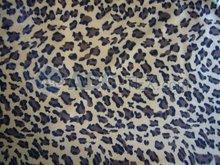 2012 HOT SELL velboa animal print fabric