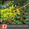Radix Sophorae Tonkinensis Extract;subprostrate sophora;Vietnamese Sophora Root Extract